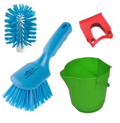 NITA Bürsten- & Hygiene-Systeme