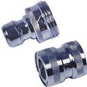 Schnellkupplungen & -stecker für Leitungswasser