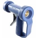 Heißwasser-Waschpistolen