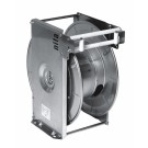 NITA automatische Schlauchaufroller (mittlere Kapazität)